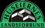 Huseiernes Landsforening, logo